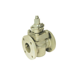 Cast Iron Plug Valve, Size: 15 to 400 mm