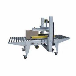 Side Carton Sealing Machine