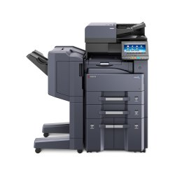 TASKalfa 4012i Kyocera Colour Copier Machine