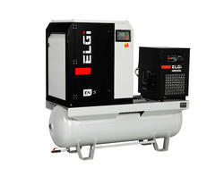 EN Series Screw Compressor