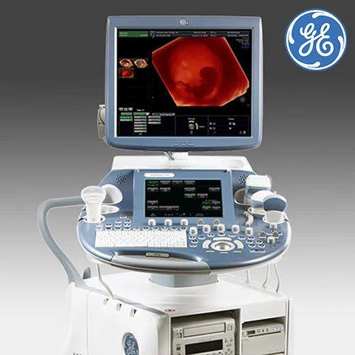 2D/3D/4D Imaging GE Healthcare Voluson E8 Ultrasound System