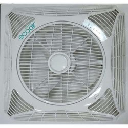 Ecoair Ceiling Mounted Air Circulator
