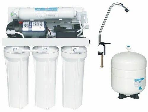 Vardhman  25 L RO Water Purifier