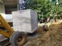 Domestic Water Tank