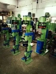 Tin Can Seaming Machine