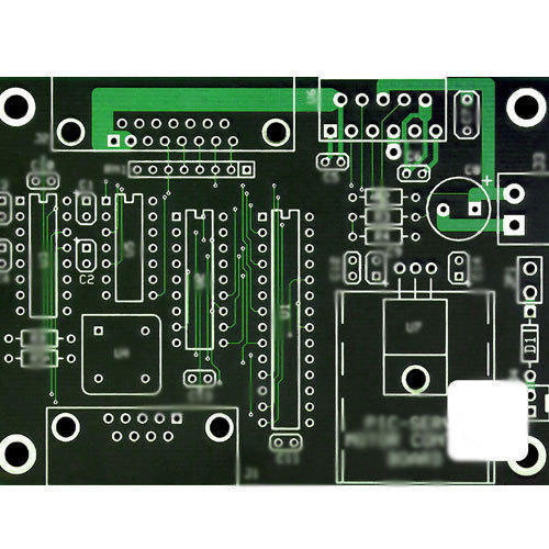 4 Layer PCB Board at Rs 100 /square inch | Multilayer Pcb | ID ...