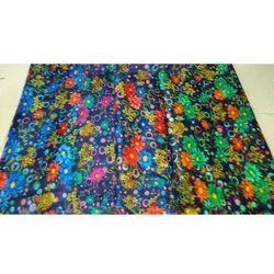 Muslin Print Fabrics
