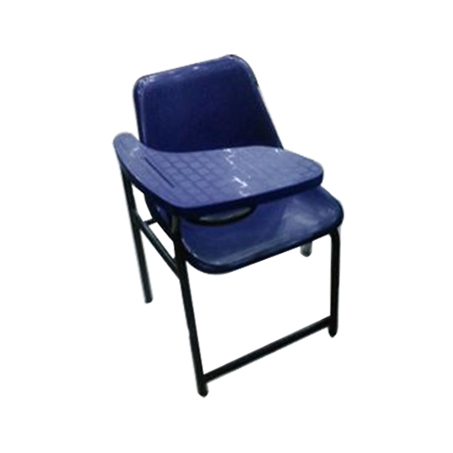 Tulip Student Blue Study Chair
