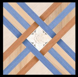 Satin Series Porcelain Floor Tiles