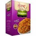 Saurashtra Farsan Salty Spicy Nadiyadi Bhusa Mixture Namkeen, Packaging Size: 180 Grams