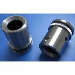 Precision CNC Turned Component