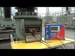 CT Testing by CT Analyzer(Omicron), For Electrical Engineering, Pan India