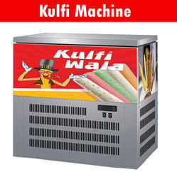 Kulfi Making Machine