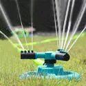 360 Rotating Spray