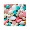 Ferrous Ascorbate Folic Acid Zinc Sulphate Tablets