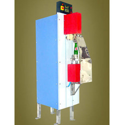 Semi Automatic Glass Bottle Soda Filling Machine