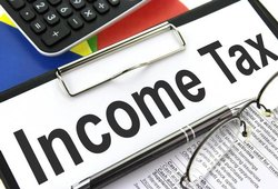 Income Tax Consultant Services, Individual, Investment Proof