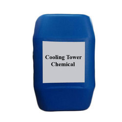 Cooling Tower Chemical, Packaging Type: Drum, Packaging Size: 25 Kg