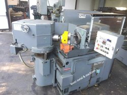 Gear Tooth Round & Chamfering  Hurth ZK10
