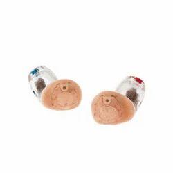 Audio Service Vega Hype 6 G2-70(VC) ITC Hearing Aid