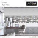 Digital Matt Wall Tile