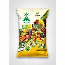 19 NPK All Agricultural Fertilizers