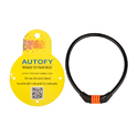 Autofy Bike Cable Number Lock