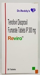 Rivero 300mg Tablets
