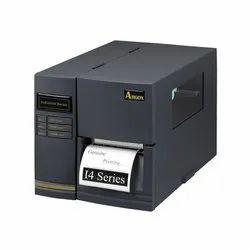 ARGOX I4-240 Barcode Printer, Resolution: 203 DPI (8 dots/mm), Max. Print Width: 4.25 inch