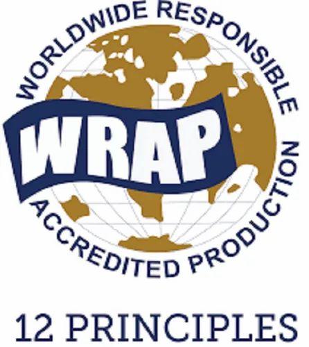 wrap certification indiamart