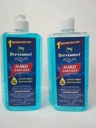 Divyamrut Hand Sanitizer