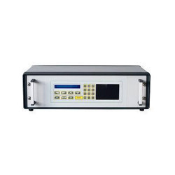 542 Programmable Gas Analyser