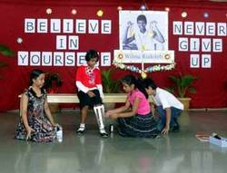 Value Education Classes Activities