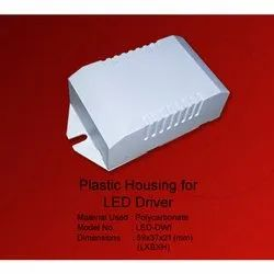 DW 1 LED Driver Housings