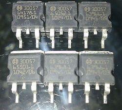 30057 Bosch 30057 Mercedes, VAG, BMW Motor ECU Transistor IC
