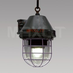 LED FLP Well Glass 60W