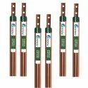 RDSO Copper Bonded Electrodes