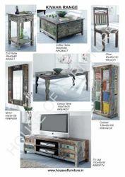 Kivaha Range Wooden Furniture