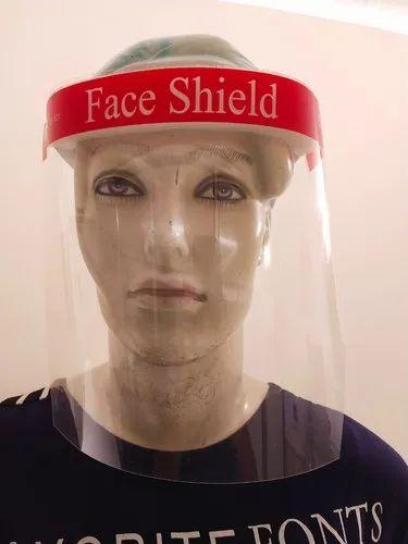 Face Shield FS101 (Small)