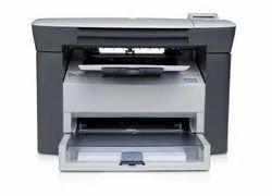 HP LaserJet M1005 Black & White Multifunction Printer, Upto 14 ppm