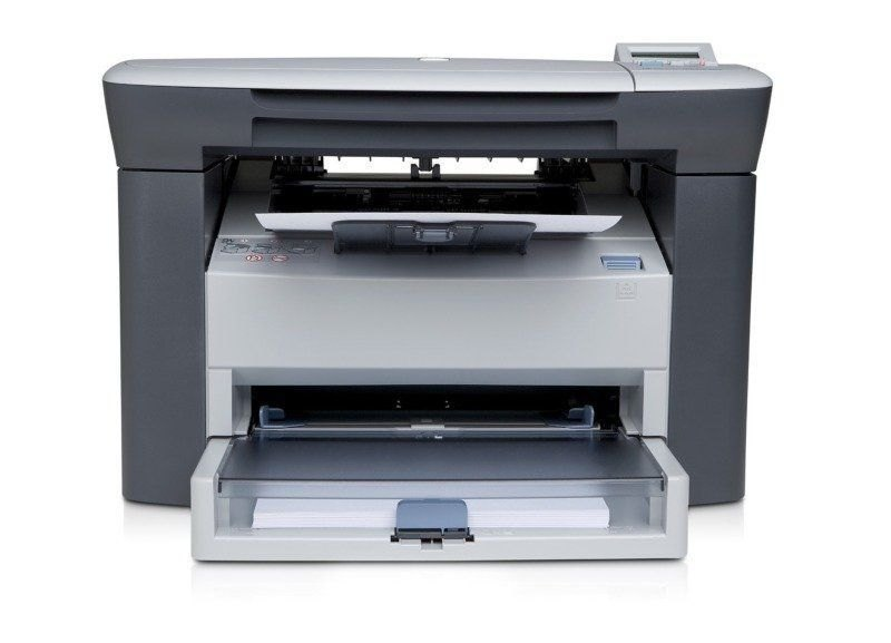 HP LaserJet M1005 Black & White Multifunction Printer, Upto...
