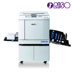 Riso Digital Duplicator, SF9250