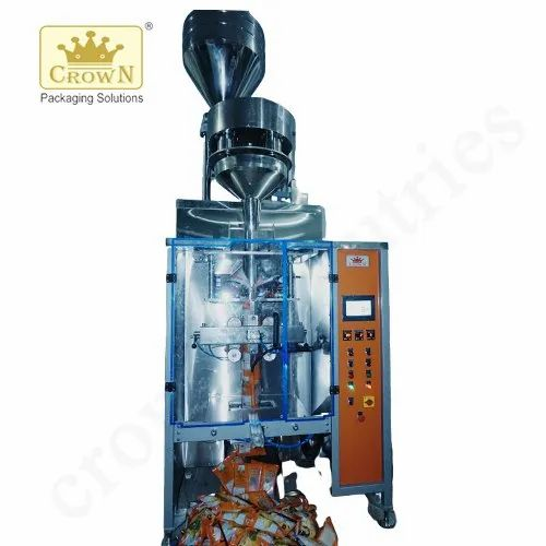Pulses Packing Machines