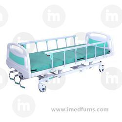 Low Height Hospital Bed