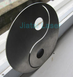 Aluminium Laser Cutting Services