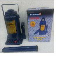 Duralift Hydraulic Bottle Jack Light Duty 20 Ton
