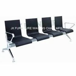 Four Seater Airport Waiting Chair