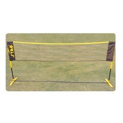 Portable Badminton Set Mini Stag BP4