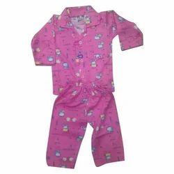 Hosiery Cotton Printed Kids Hosiery Nightwear 480ac7d4f
