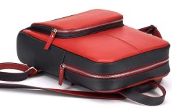 Leather Laptops Backpacks